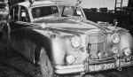 Jaguar Mk VII - Waring-Wadham