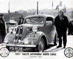 Murray-Collins - Ford Anglia